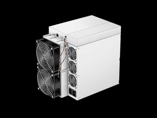 Mineradora Bitcoins Antminer S19j Pro 100TH/s