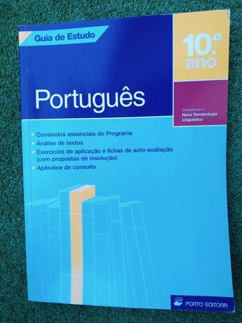 Português - Guia de Estudo 10ºano