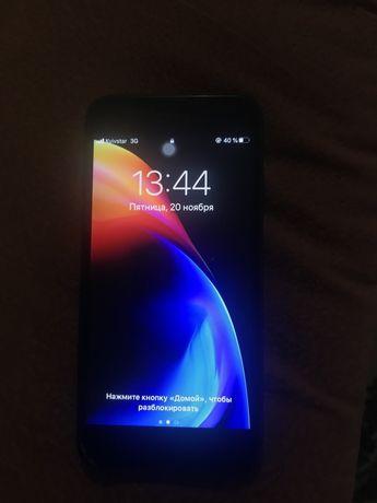 iPhone 8 64GB Space Gray бу