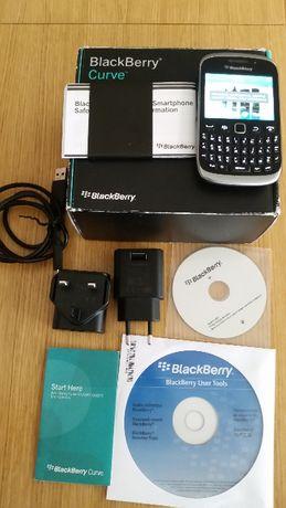 telefon blackberry Curve 9320 czarny