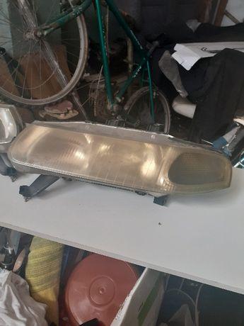 Rover 400 algumas peças