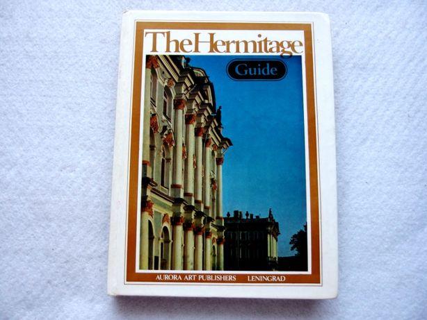 The Hermitage Guide.Путеводитель по Эрмитажу.1981