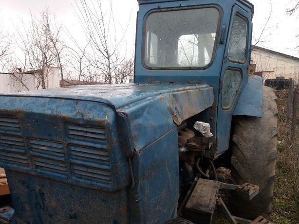 Трактор ХТЗ Т40 1987р.в
