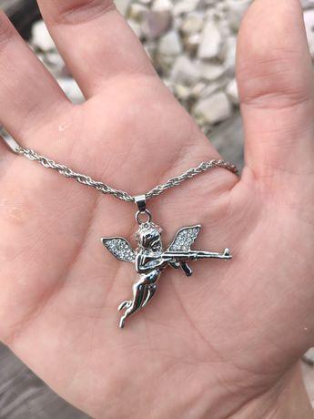 Łańcuszek Angel