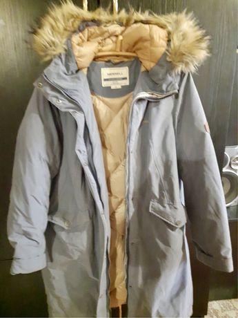 Пальто 52р.