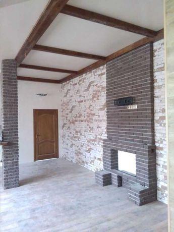 Ремонт Квартир,частных домов и других помещений под ключ