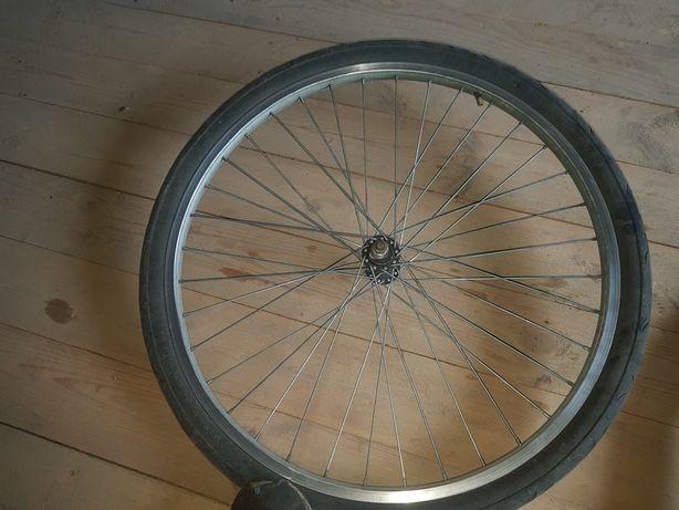 Колесо для велосипеда переднє 26 ( обміняю)