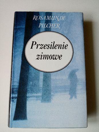 """"""" Przesilenie zimowe """" Rosamunde Pilcher"""