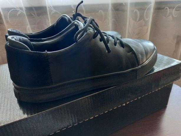 Туфли МИДА размер 38