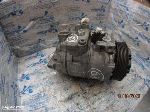 Compressor AC 4472208221 A0002306511 7SEU16C MERCEDES / w203 / 2000 / c220 cdi /