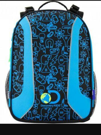 Рюкзак шкільний ортопедичний каркасний KITE 703