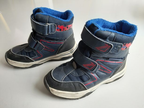 Lupilu buty zimowe, sniegowce, rozm.30, dl. Wkladki 19.5cm