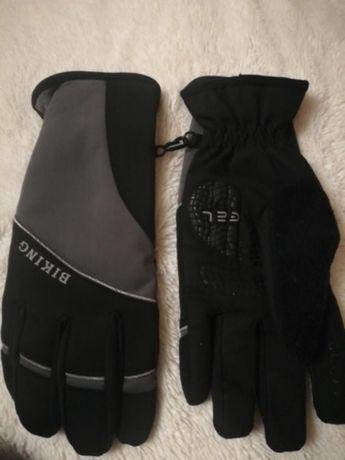 Велосипедные перчатки Crane