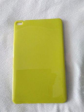 Силиконовый чехол на планшет huawei mediapad t2 10
