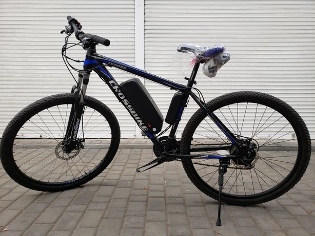 НОВЫЙ електровелосипед / электровелосипед 36v 21.6Ah 350w мотор колесо