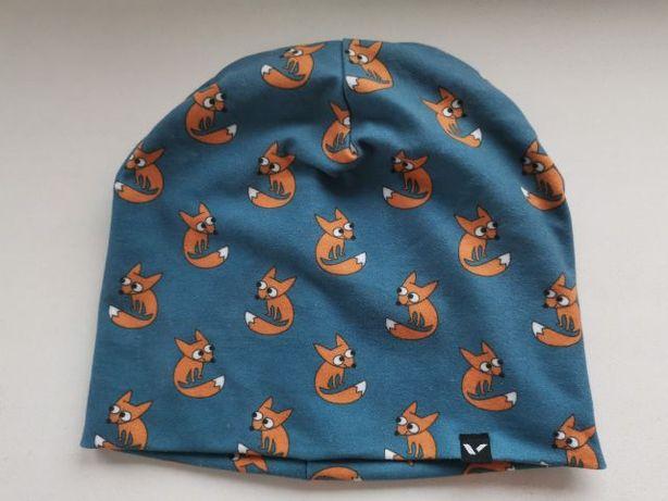 czapka dziecięca Viking