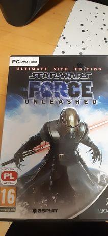 Gra star Wars  PC