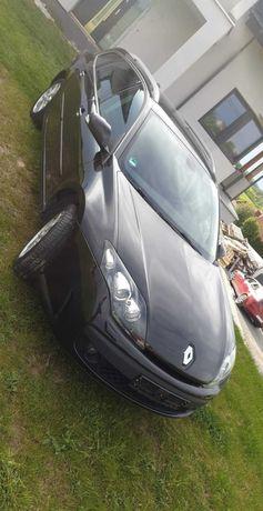 Renault Laguna III 2.0 16V Dynamique
