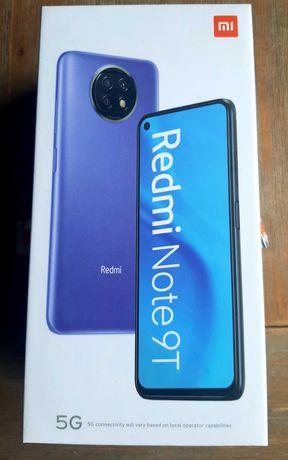 Telefon Xiaomi Redmi Note 9T