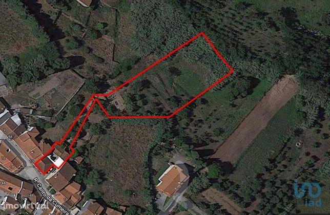 Moradia - 2320 m² - T3