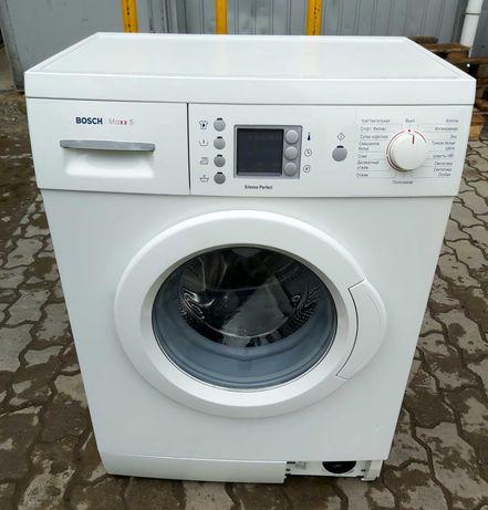 б/у стиральная машина 40 см Бош Bosch WLX 20460 OE узкая