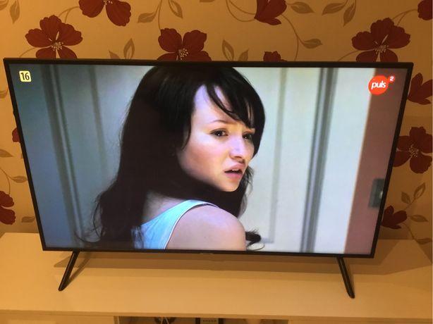 """Telewizor TV Samsung UE49NU7172 Smart Tv 4K UHD 100% sprawny pilot 49"""""""