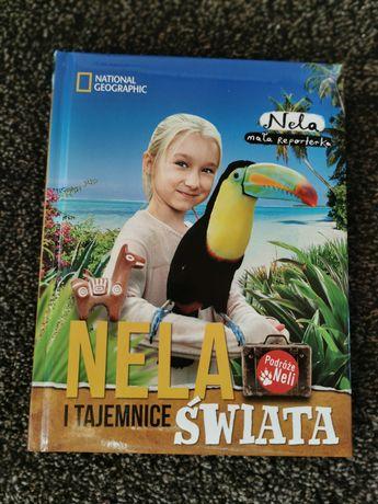 Książka Nela mała reporterka