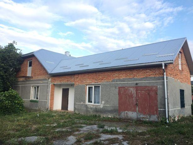 Продам будинок с. Озерна