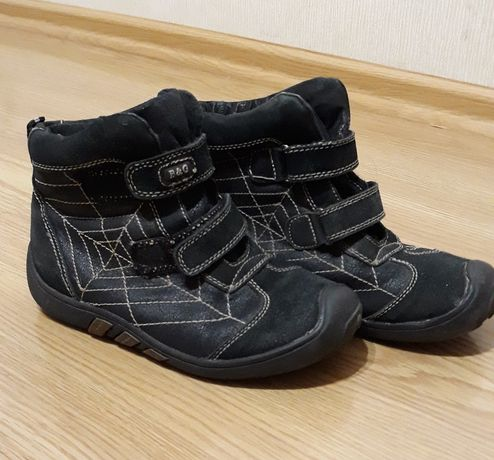 Ботинки 32 размера