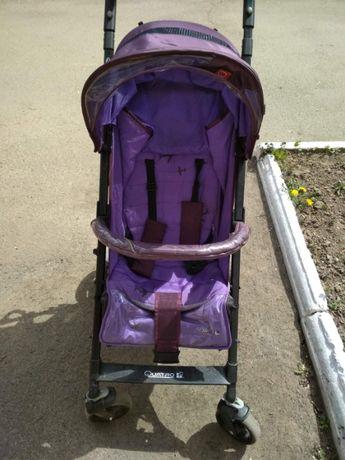 Продам детскую коляску ( Quatro Nafi )