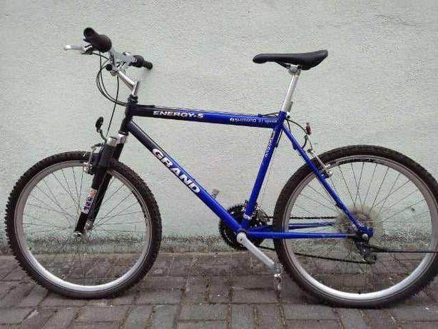 rower górski Grand Kross Energy S