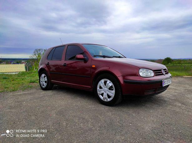 Volkswagen Golf IV (4)