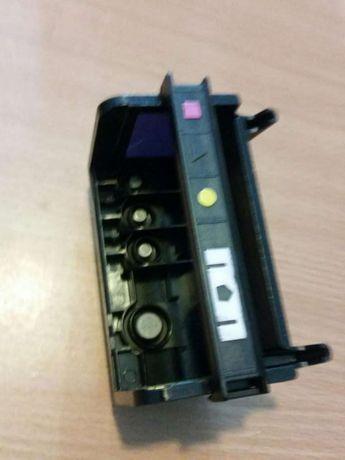 Cabeça cabecote impressão hp 920 suporte tinteiros HP 7500, 6000. 6500