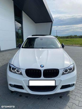 BMW Seria 3 BMW E90 328 Alpinweiss 3