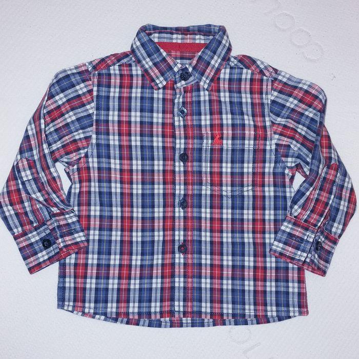 Koszula dla chłopca rozm. 74/80 Early days Dębica - image 1