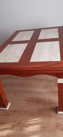 Mesa sala como nova