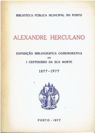 7432 - Literatura - Livros de Alexandre Herculano 5 (Vários )
