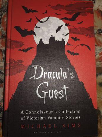 Dracula's Guest Michael Sims