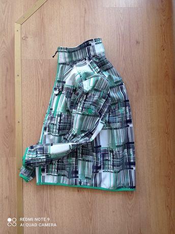 Куртка Big Bear softshell демисезонная софт-шел Reima