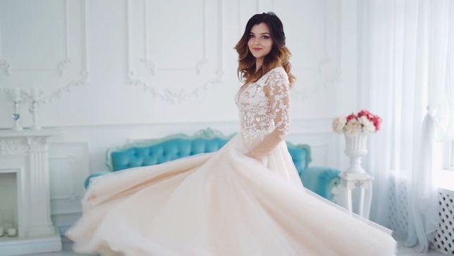 Видеосъемка недорого, свадьба от 5000р.