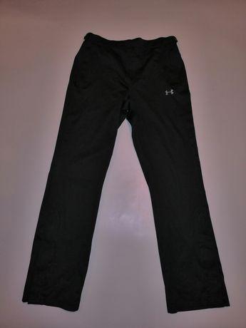 Spodnie Under Armour Storm,przeciwdeszczowe,żeglarskie,biegowe roz.M/L