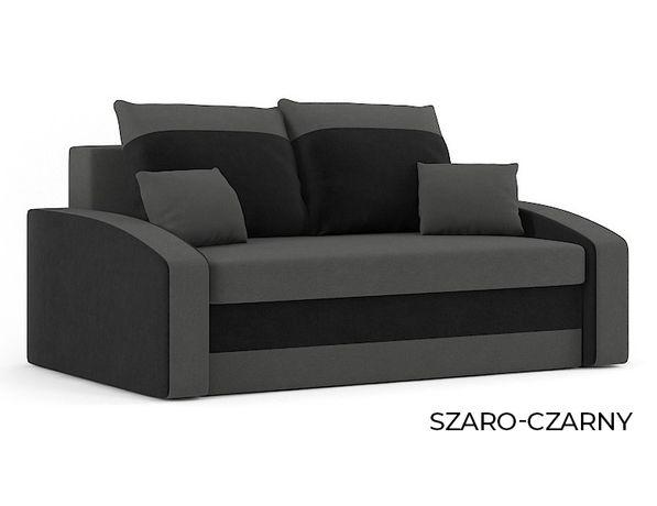 Sofa HEWLET funkcja spania DOSTAWA GRATIS taniemeblowanie24.pl