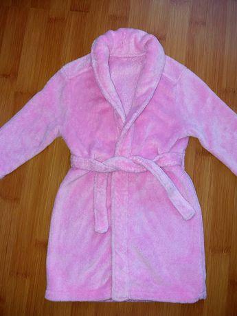 Махровий халат на 2-3роки