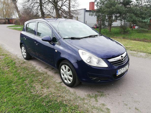 ##Opel Corsa D 1.2 Benzyna Klima 5 Drzwi Mega Okazja ##