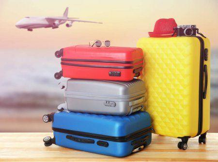 Ремонт чемоданов Лыбидская