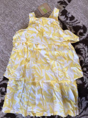 Продам нове плаття фірми Crazy8 на 2 рочки