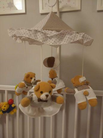 Karuzela Canpol Babies misie