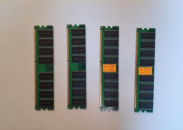 RAM 4 Gb DIMM 4x1 szt