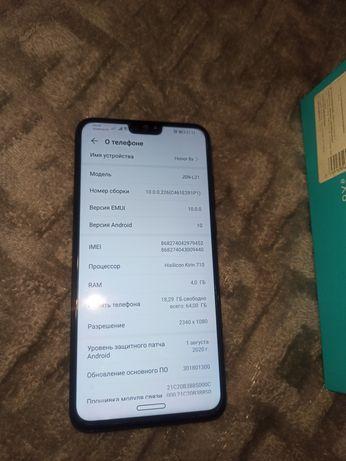 Honor 8X Huawei 64 GB