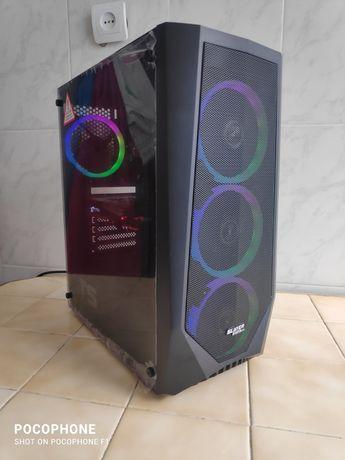 Desktop, Gaming i5, 16 Ram Ddr3, 1050ti, Ssd+ Hdd